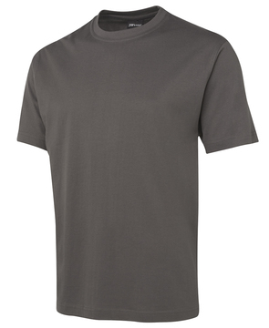 JB's 100% Cotton Tee - Select Colour