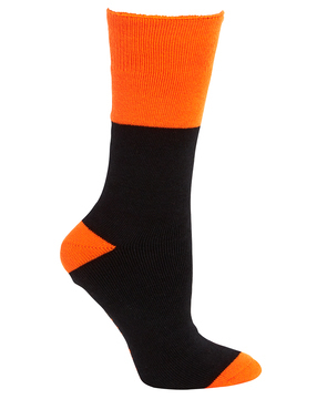 JB's Work Sock 3 Pack - Select Colour
