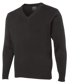 JB's Mens Knitted Jumper - Select Colour