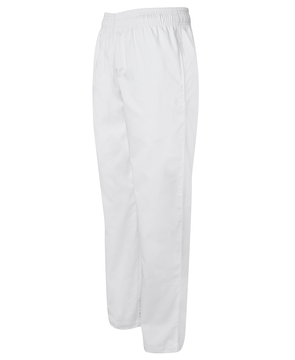 JB's Elasticated Chef Pant - Select Colour