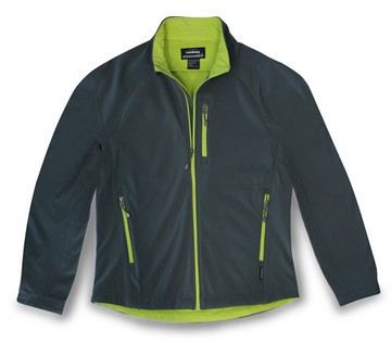 Matrix Jacket - Select Colour