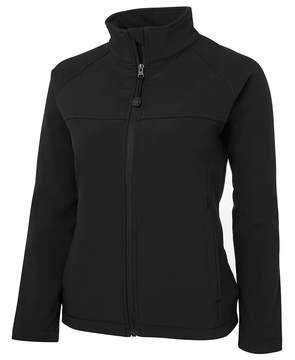 Ladies Layer (Softshell) Jacket - Select Colour