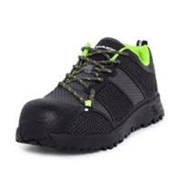 Mack Pitch Safety Shoe - For Roofers