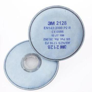 3M Particulate Filter GP2, Organic Vapour Acid Gas Relief