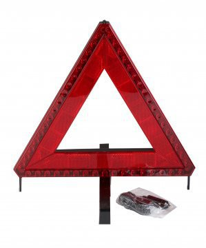 Led Warning Triangle