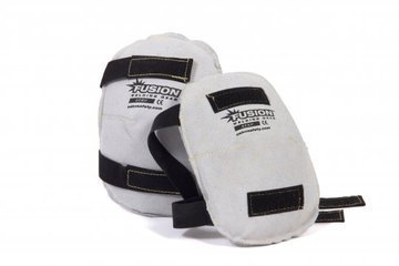 Fusion Leather Welders Kneepads