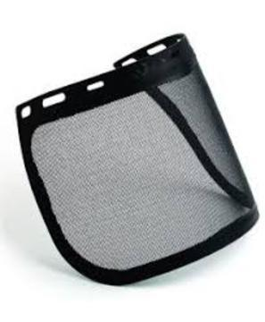 Tuff Shield Browguard Steel Mesh Visor