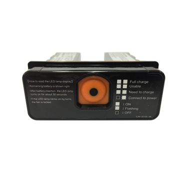 STS Replacement Battery for SYNC01