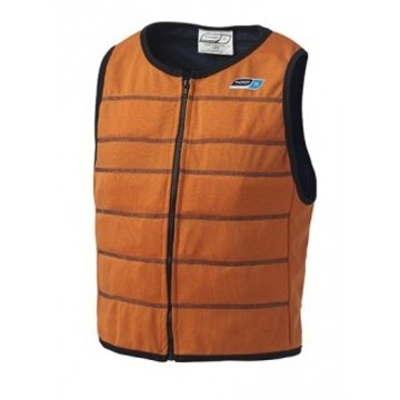 THORZT Cooling Vest Orange