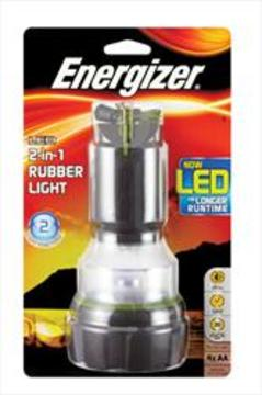 Energizer 2 in 1 Spot Beam and Area Lantern