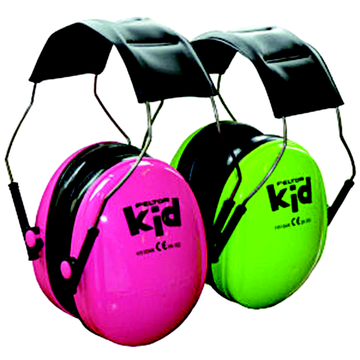 3M Kids Earmuff - Select Colour
