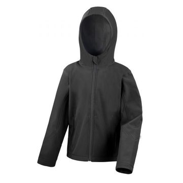 Youth TX Performance Hooded Softshell