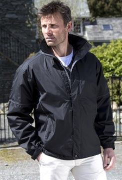 Urban Fell Technical Jacket Black