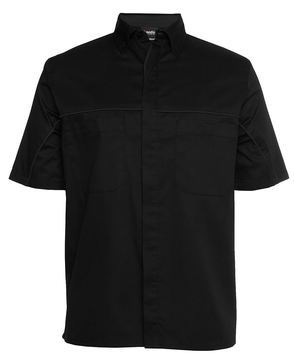 Podium Industry Shirt Black Black