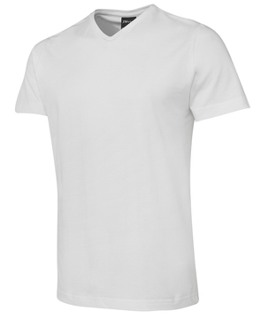 V-Neck Tee - Various Colours