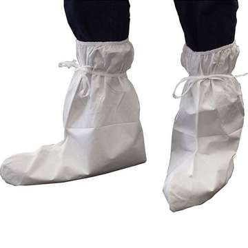 Sureshield® Microporous Boot Covers White