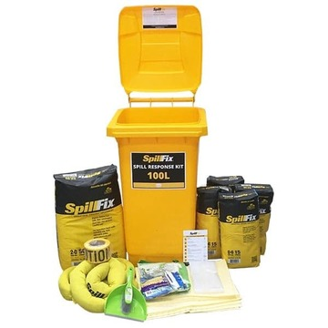 Spillfix General Purpose Spill Kit – 100L