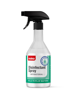Disinfectant Surface Spray 500ml