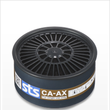 STS CA-AX Organic Gas & Vapour Filter