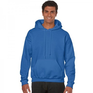 Classic Fit Adult Hooded Sweatshirt