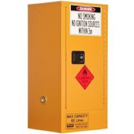 Pratt Flammable Liquid Storage Cabinets