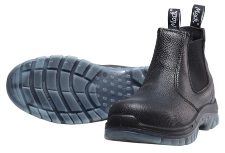 Foot Wear | Safety Boots