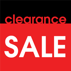 NZ Safety Clearance Sale
